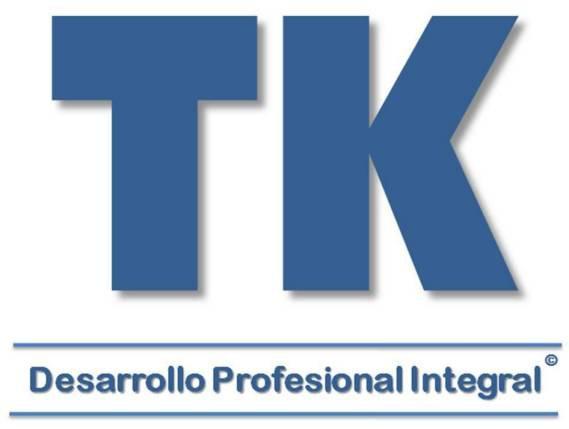 TKpacita Desarrollo Profesional Integral